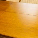 Маси и столове от масив