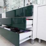 Мебели за оптика