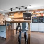 Кухня MODERN SPACE